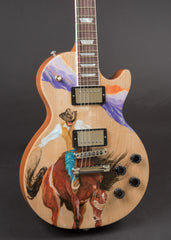 Gibson Les Paul VH1 Save the Music Foundation