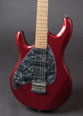 Ernie Ball Music Man Silhouette Special Left Handed