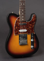 Fender Telecaster Nashville Power 2003
