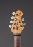 Ernie Ball Music Man Luke III Ball Family Reserve