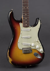 Fender Custom Shop Stratocaster '60 Reissue Relic 2004