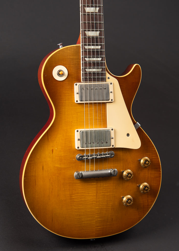 Dating Les Paul Gibson
