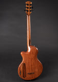 Unlabeled Rosewood body
