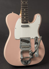Fender Telecaster Custom Event Exclusive 2012