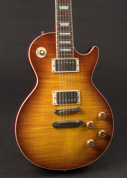Gibson Custom Shop Les Paul Axcess 2015