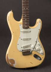 Fender Custom Shop Stratocaster '69 Reissue Relic 2014
