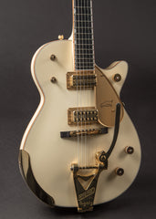 Gretsch White Penguin 2009