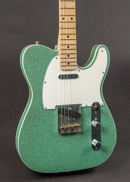 Fender Custom Shop Journeyman Telecaster Custom 2017
