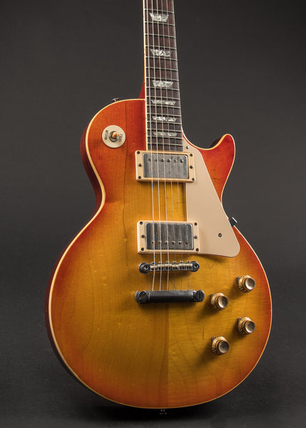 Gibson Les Paul Standard Conversion 1968 - PRICE DROP