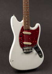 Fender Duosonic II 1966