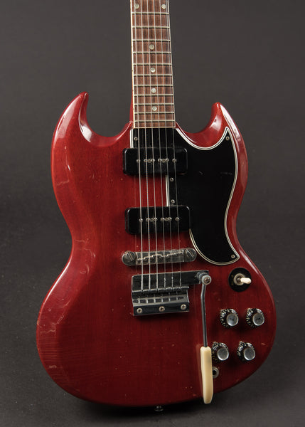 Gibson SG Special 1966 SOLD