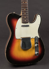 Fender Telecaster Custom 1964 SOLD