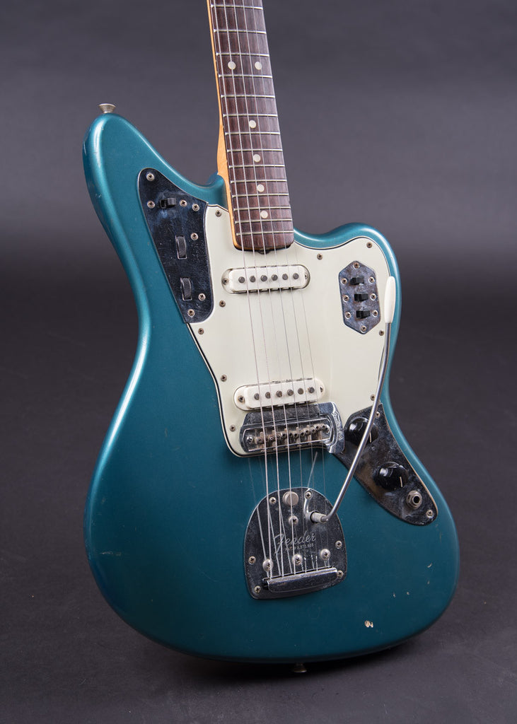 Fender Jaguar 1965