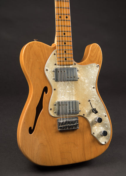 Fender Telecaster Thinline 1972
