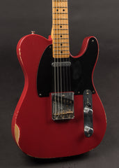 Fender Custom Shop Broadcaster Relic 2008