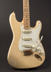 Fender Custom Shop Stratocaster '54 Mary Kaye 1997
