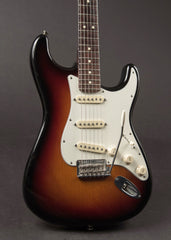 Fender American Professional Stratocaster 2015