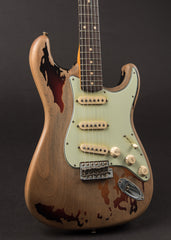 Fender Stratocaster Rory Gallagher 2018