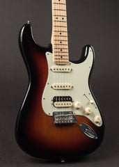 Fender American Professional Series Stratocaster HSS 2017