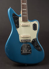 Fender Jaguar 50th Anniversary 2012