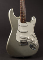 E.B. Rooster S-Style Silver Finish New