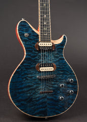 JET Guitars Earlewood