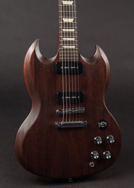 Gibson SG 50s Tribute 2013