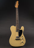 Fender Custom Shop Masterbuilt Custom Telecaster 2004