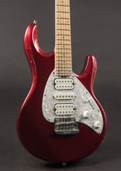 Ernie Ball Music Man Silhouette 2008