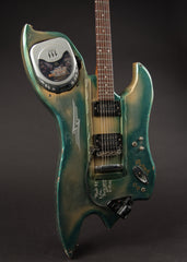 Bo Diddley Custom 2001