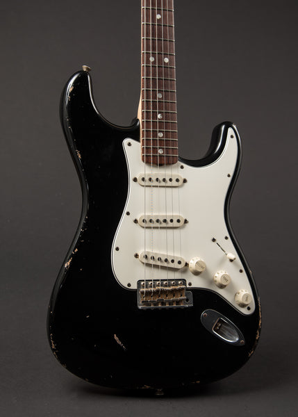 Fender Custom Shop Stratocaster '69 Reissue Relic 2007
