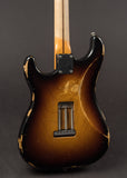 Fender Custom Shop Stratocaster '54 Relic 2015
