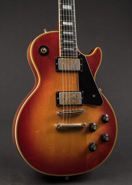 Gibson Les Paul Custom 1972
