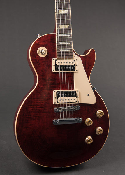 Gibson Les Paul Traditional Pro II 2012