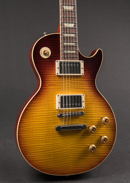 Gibson Custom Shop Les Paul 1959 Reissue Lee Roy Parnell New