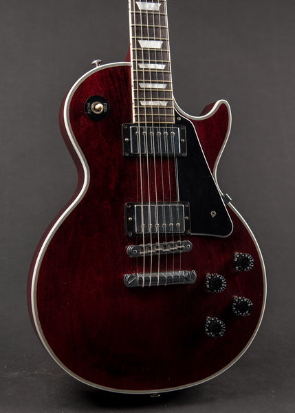 Gibson Les Paul Custom 2014