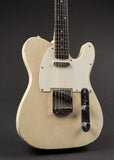 Greenwich Village Custom Guitar 60 Slab