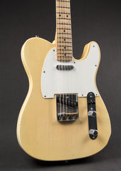 Greenwich Village Custom Guitar 55 Aged Blonde 2010