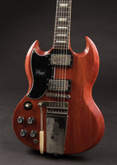 Gibson Custom Shop SG '61 Reissue New Left Handed