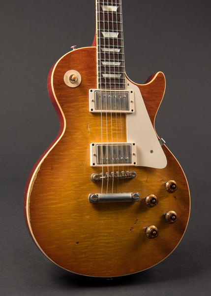 Gibson Les Paul Gary Rossington 2004