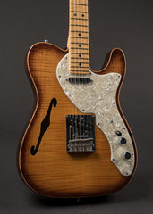 Fender Telecaster Thinline Select 2013