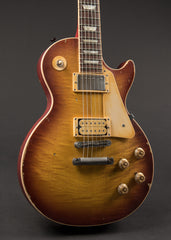 Gibson Les Paul Standard TPP Relic 2013