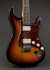 Fender Big Apple Stratocaster 2001