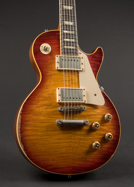 Gibson Custom Shop Les Paul 1959 Reissue Makeover 2000