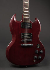 Gibson SG 70s Tribute 2013