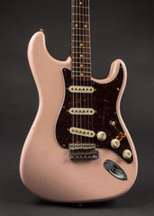 Fender Custom Shop Limited 50's Stratocaster Journeyman 2015