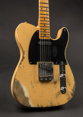 Fender Custom Shop '52 Telecaster Heavy Relic 2019