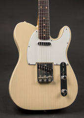 Fender Telecaster Ltd. '62 2019