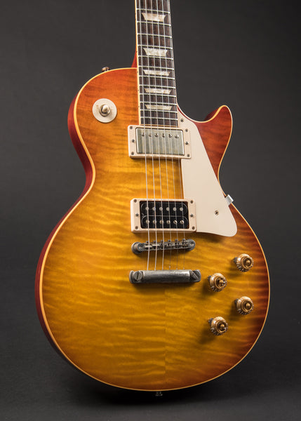 Gibson Les Paul Jimmy Page Custom Authentic No. 1 2005 - PRICE DROP