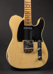 Fender Custom Shop '51 Nocaster Relic 2018